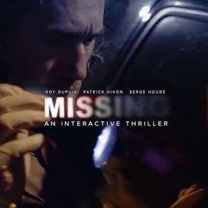 Buy Missing an Interactive Thriller Episode One CD Key Compare Prices