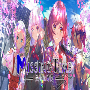 Missing Time