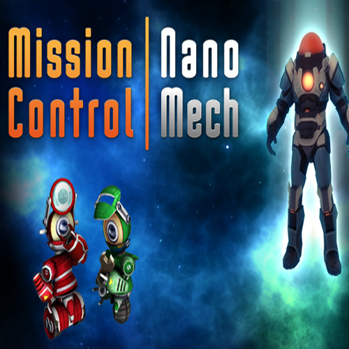 Buy Mission Control NanoMech CD Key Compare Prices