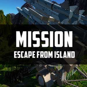 Mission Escape from Island