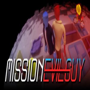Mission Evilguy