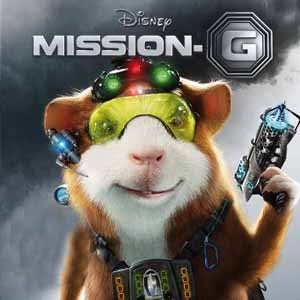 Buy Mission-G Xbox 360 Code Compare Prices
