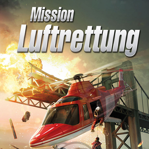 Buy Mission Luftrettung CD Key Compare Prices
