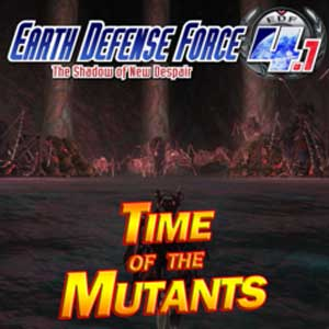 Mission Pack 1 Time of the Mutants