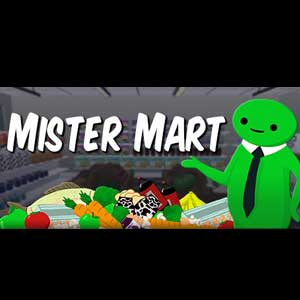 Buy Mister Mart CD Key Compare Prices