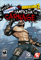 Borderlands 2 DLC Torgue's Campaign of carnage