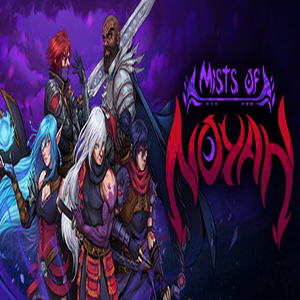 Buy Mists of Noyah CD Key Compare Prices