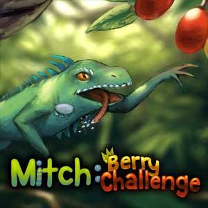 Mitch Berry Challenge