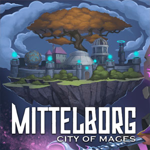 Buy Mittelborg City of Mages Xbox One Compare Prices