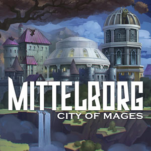 Buy Mittelborg City of Mages CD Key Compare Prices