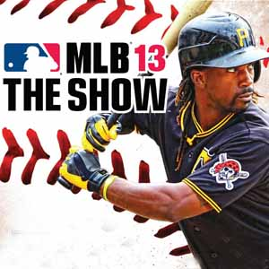 Buy MLB 13 The Show Ps3 Game Code Compare Prices
