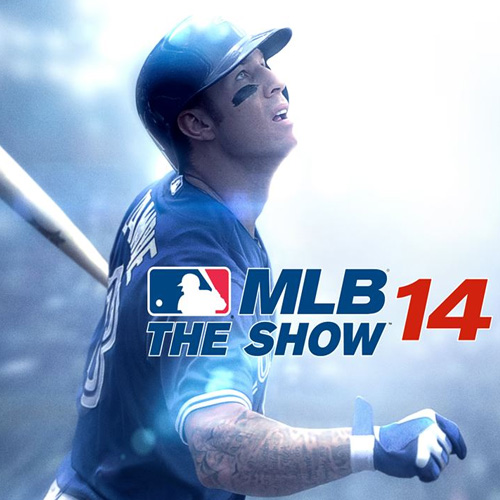 MLB 14 The Show Full Game