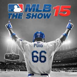 Buy MLB 15 Show PS4 Game Code Compare Prices