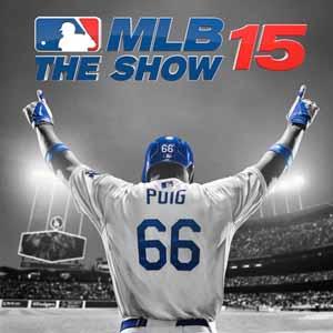 MLB 15 Show