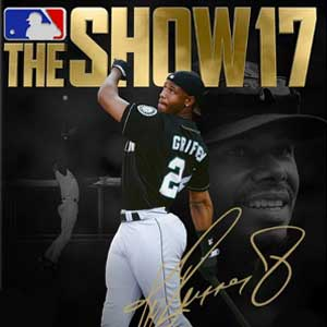 Buy MLB The Show 17 PS4 Game Code Compare Prices