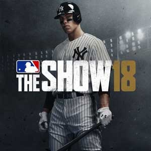 Buy MLB The Show 18 PS4 Game Code Compare Prices