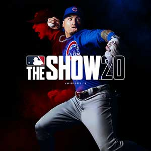 Buy MLB The Show 20 PS4 Compare Prices