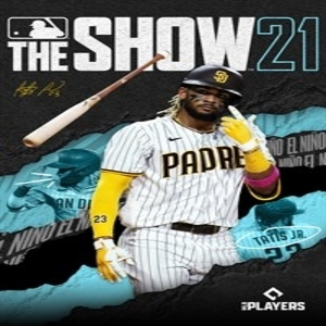 Buy MLB The Show 21 PS4 Compare Prices