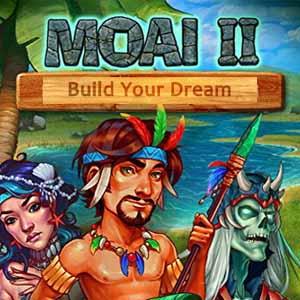 Moai 2 Build The World