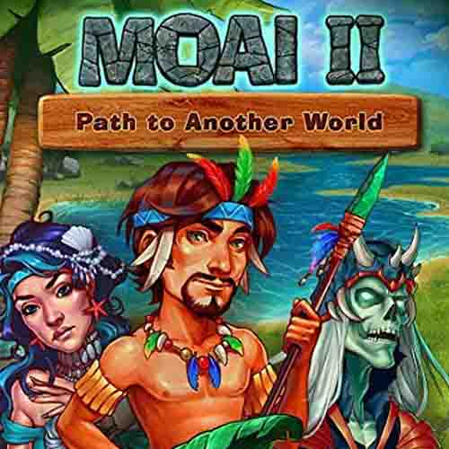 Buy Moai 2 Path to Another World CD Key Compare Prices