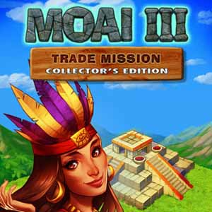 Buy Moai 3 Trade Mission CD Key Compare Prices
