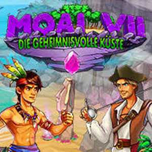 MOAI 7 Mystery Coast