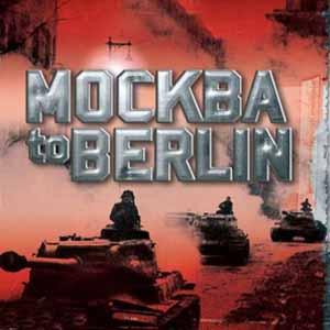 Buy Mockba to Berlin CD Key Compare Prices