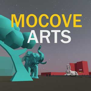 Buy Mocove Arts VR CD Key Compare Prices