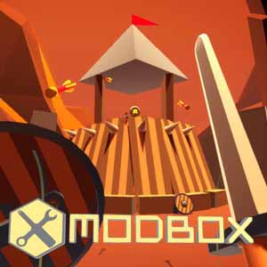 Buy Modbox CD Key Compare Prices