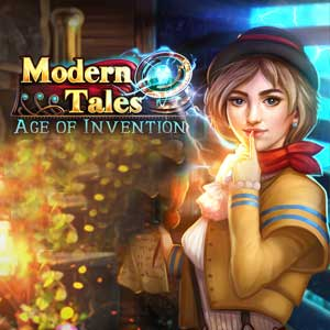 Modern Tales Age of Invention