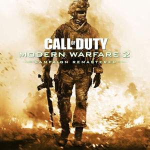 Buy Modern Warfare 2 Campaign Remastered CD Key Compare Prices