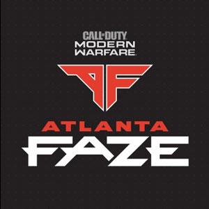 Modern Warfare Atlanta FaZe Pack