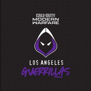 Modern Warfare Los Angeles Guerrillas Pack