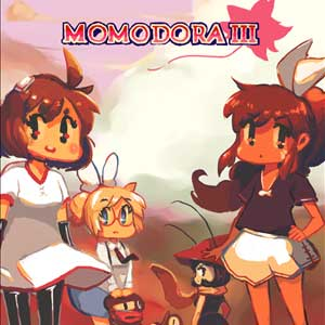 Buy Momodora 3 CD Key Compare Prices