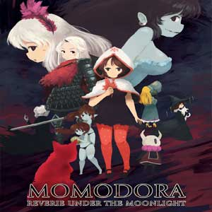 Buy Momodora Reverie Under the Moonlight PS4 Compare Prices