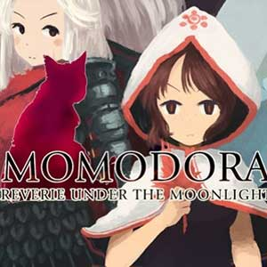 Buy Momodora Reverie Under the Moonlight CD Key Compare Prices