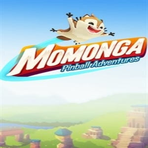 Buy Momonga Pinball Adventures Nintendo Switch Compare Prices