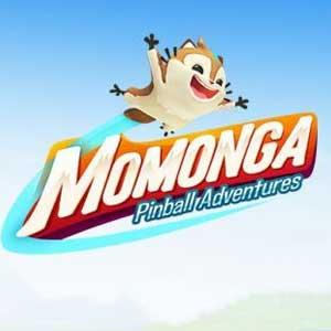 Buy Momonga Pinball Adventures CD Key Compare Prices