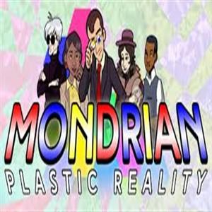 Mondrian Plastic Reality