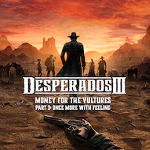 Buy Money for the Vultures Part 3 Once More With Feeling PS4 Compare Prices