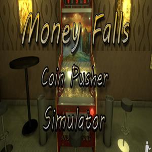 MoneyFalls Coin Pusher Simulator