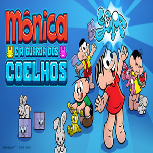 Buy Monica e a Guarda dos Coelhos PS4 Compare Prices