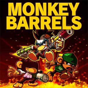 Buy Monkey Barrels CD Key Compare Prices