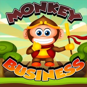 Buy Monkey Business Nintendo Switch Compare Prices