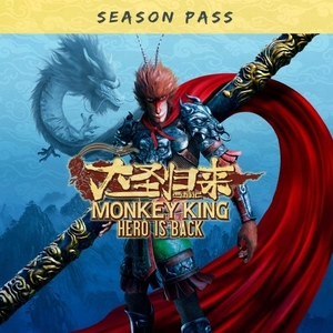 Monkey King Hero is back Season Pass
