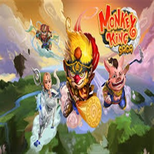 Buy Monkey King Saga Xbox One Compare Prices