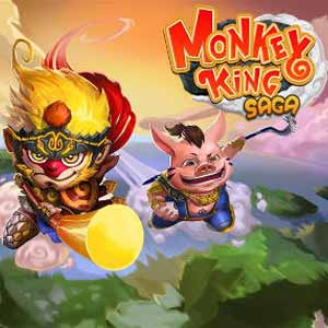 Buy Monkey King Saga CD Key Compare Prices