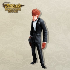 Buy Monkey King Tuxedo Outfit CD Key Compare Prices