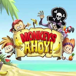 Monkey's Ahoy