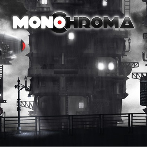 Buy Monochroma CD Key Compare Prices